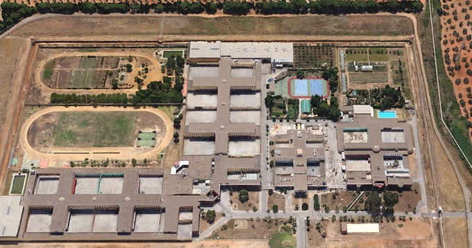 Mantenimiento Integral Centros Penitenciarios de Sevilla