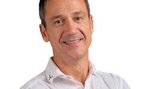 Javier Ortolá, miembro fundador Ytrio.