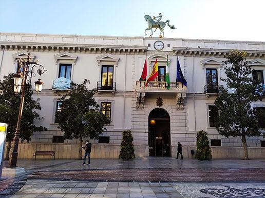 Mantenimiento instalaciones municipales de Granada