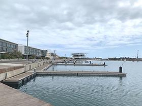 Mantenimiento integral del recinto de la Marina de València