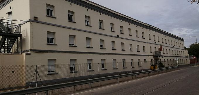 Mantenimiento Integral Centros Penitenciarios de Lleida