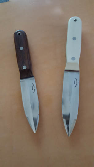 Oyster Knives