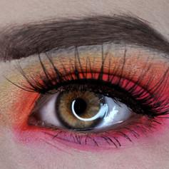 Instagram Inspired Eye