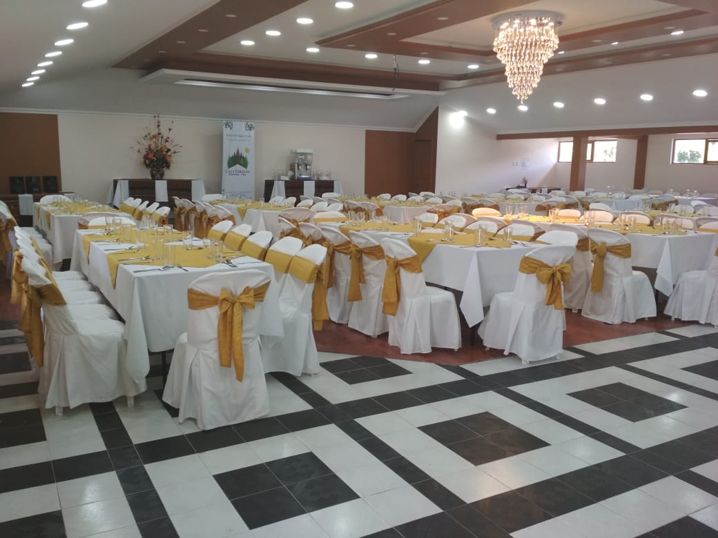 Salon de Eventos Giralda