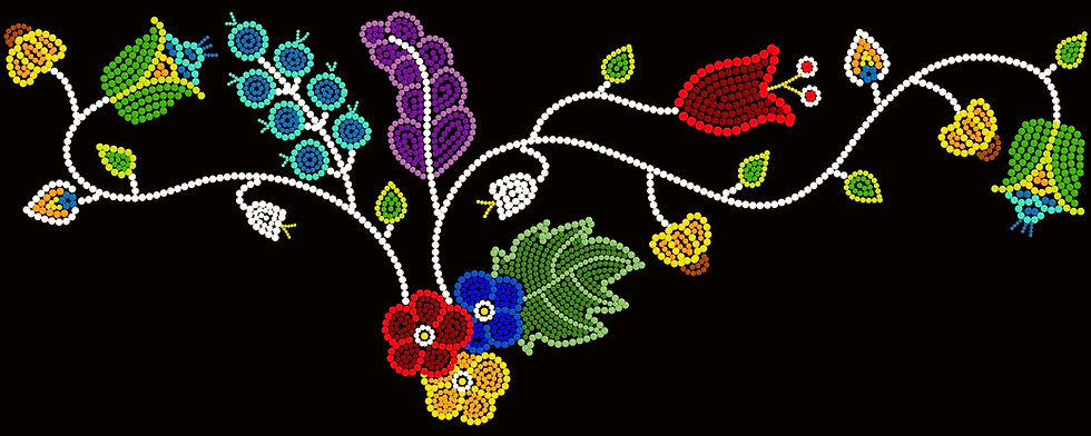 Beaded%25252520Woodland%25252520flowers_