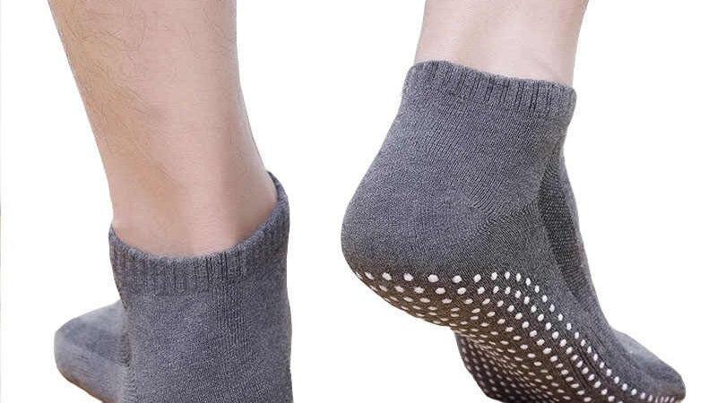 Men's Pilates Socks