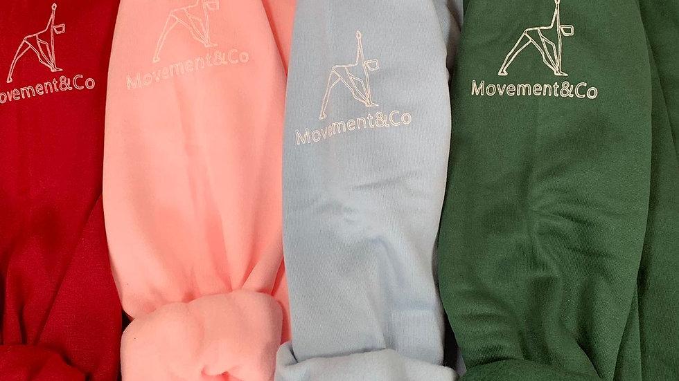 Movement&Co Sweatshirts