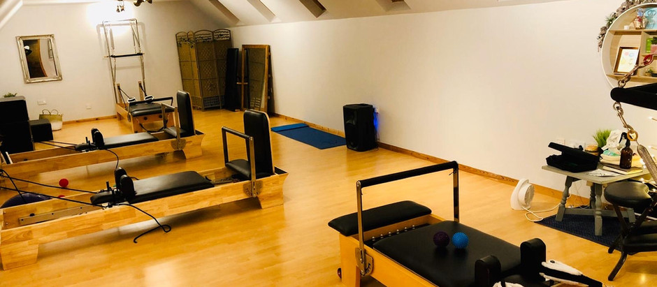 Reformer Pilates Versus Mat Pilates