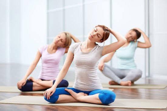 Gentle Yoga - Pregnancy Friendly