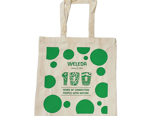 100th Year Eco Bag - Limited Edition