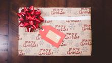 Your Christmas Gift!