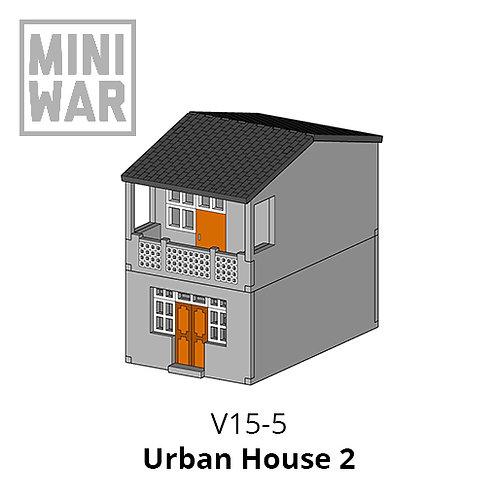 Urban House 2