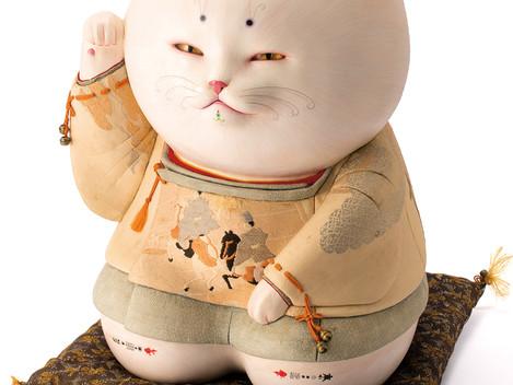 伊勢来る福招き猫まつり/詳細イベント