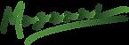 Mosconi Logo, by Josefina Touriño