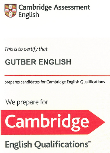 GB English exámenes Cambridge Coruña