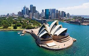 Viajes Australia Nueva Zelanda GutBer English