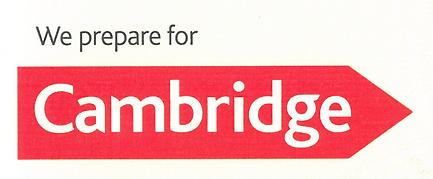 GutBer Centro Preparador Oficial Cambridge