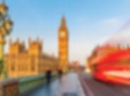 Viajes Reino Unido GB English