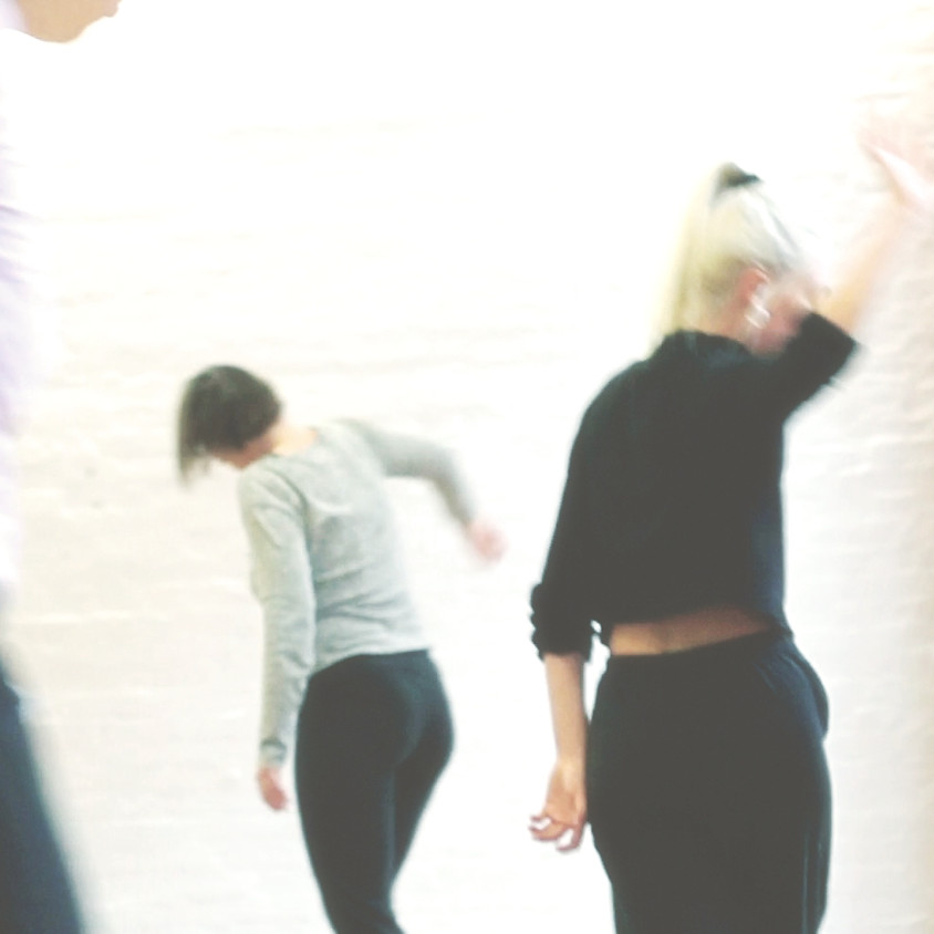 Workshop Regenerativer Tanz