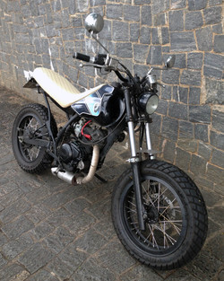 10 geral moto grateful custom diferentes