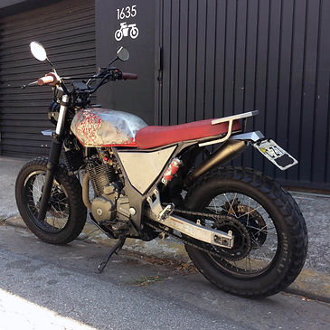 21 geral moto custom diferentes mentes d