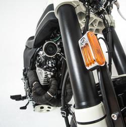 14 moto custom diferentes mentes design