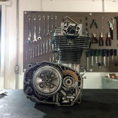 35 geral moto custom diferentes mentes d