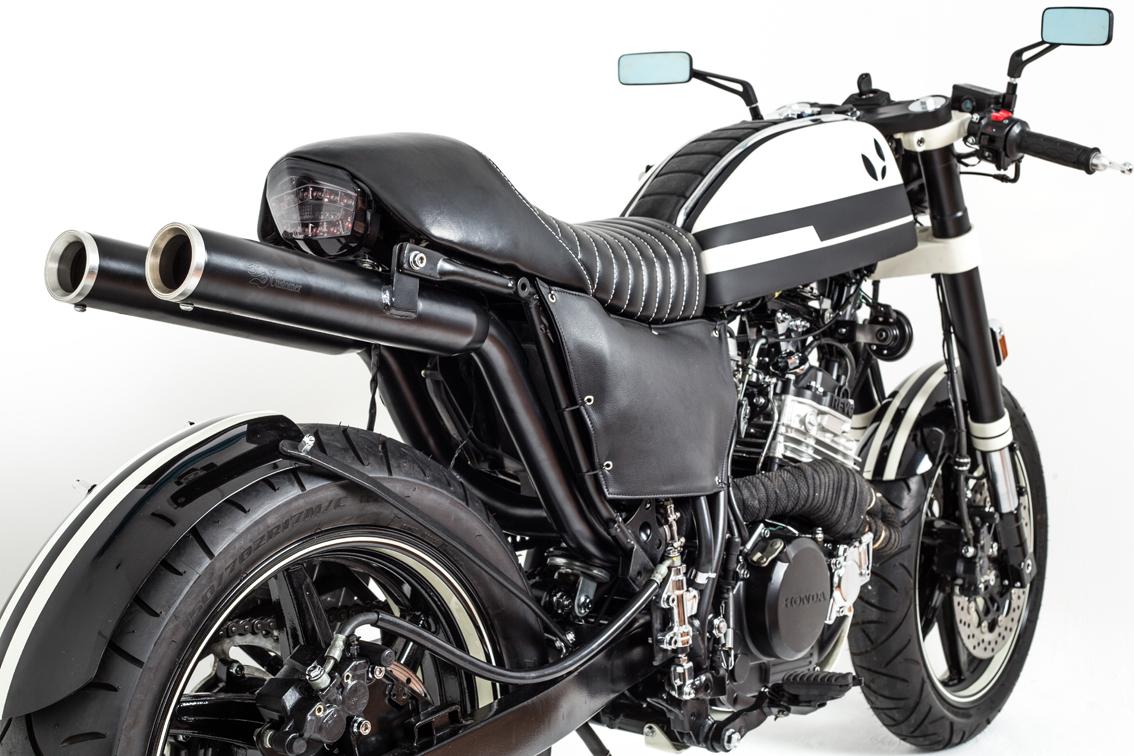 6 moto custom diferentes mentes design m