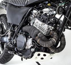 12 moto custom diferentes mentes design