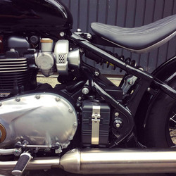 13 geral moto TRIUMPH custom diferentes
