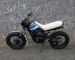 8 geral moto grateful custom diferentes