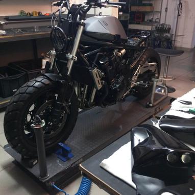 34 geral moto custom diferentes mentes d