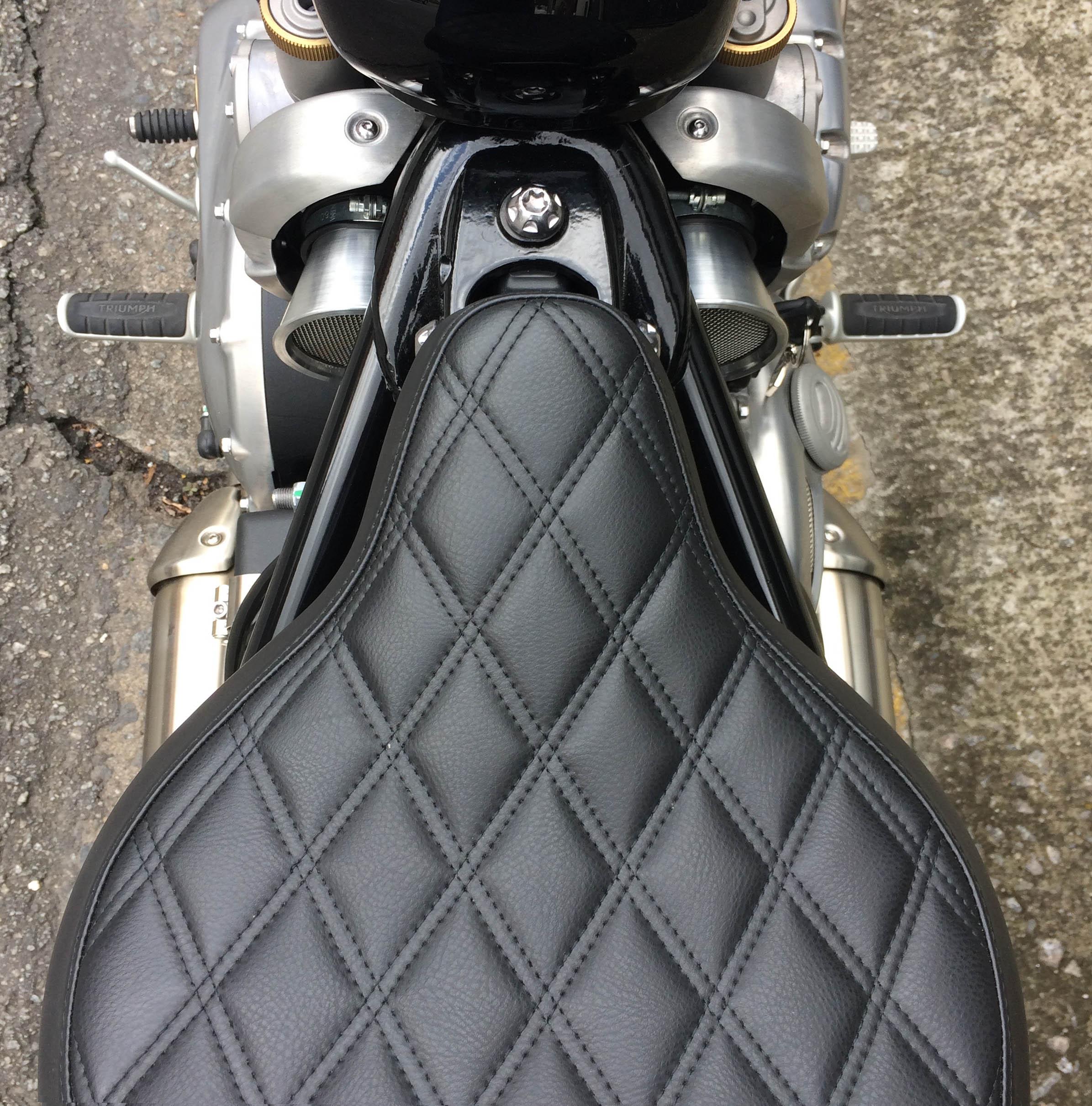 6 geral moto TRIUMPH custom diferentes m