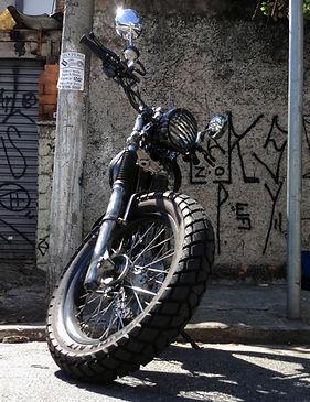 4 geral moto mad max custom diferentes m