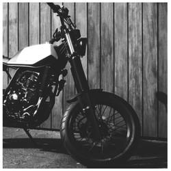 15 geral moto yamaha lander custom difer