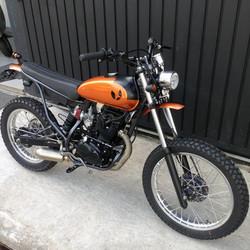 5 geral moto bros custom diferentes ment
