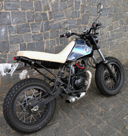 11 geral moto grateful custom diferentes