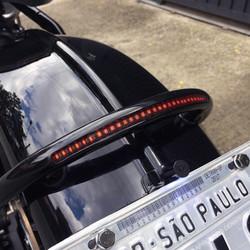 8 geral moto TRIUMPH custom diferentes m