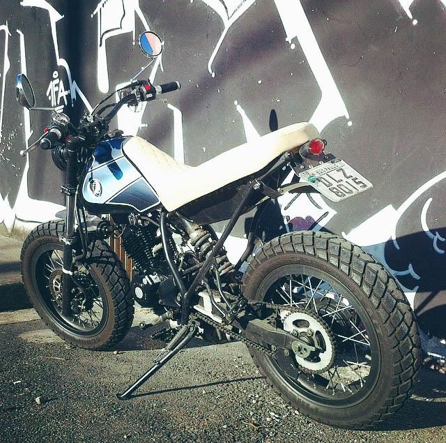 13 geral moto grateful custom diferentes