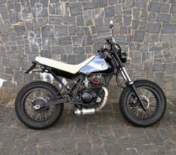 2 geral moto grateful custom diferentes