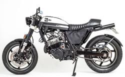 10 moto custom diferentes mentes design