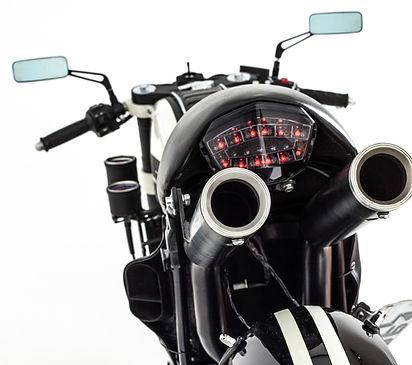 15 moto custom diferentes mentes design