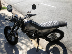 1 geral moto mad max custom diferentes m
