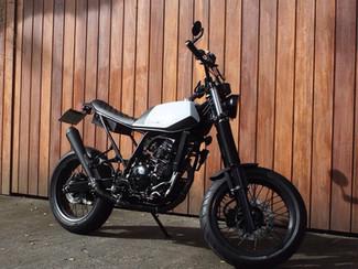 Yamaha Lander 250cc