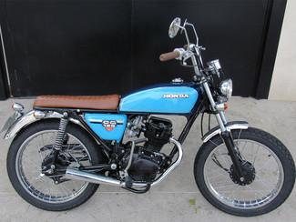 Honda CG Bolinha 125cc
