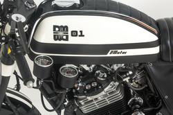 11 moto custom diferentes mentes design