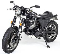 13 moto custom diferentes mentes design