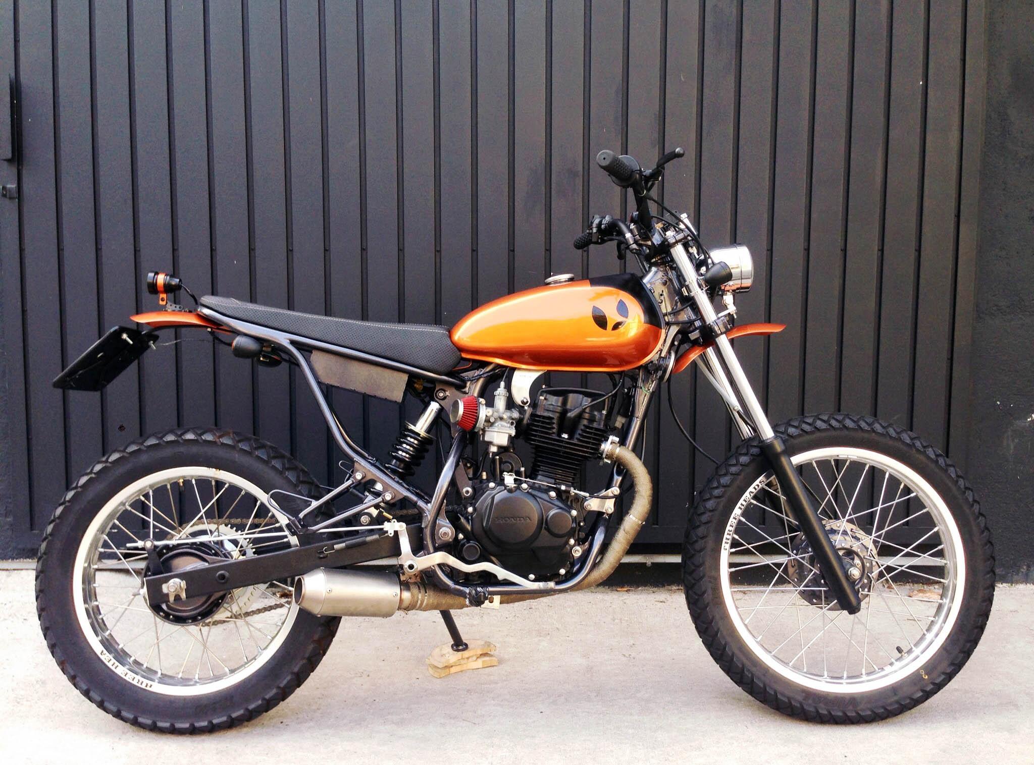 9 geral moto bros custom diferentes ment