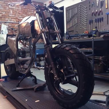 30 geral moto custom diferentes mentes d