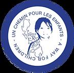 Un Chemin Pour Les Enfants logo- Uyolo P